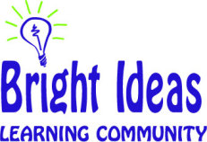 Bright ideas learning community