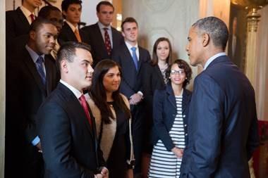 White house internship essay questions 2013