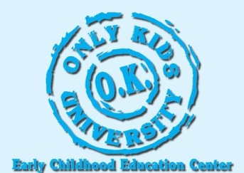 only kids university
