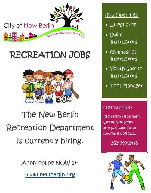 New Berlin Rec